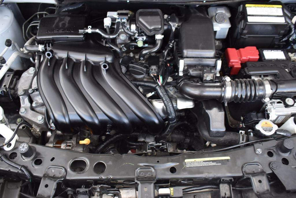 2016 Nissan Versa  - 18592297 - 13