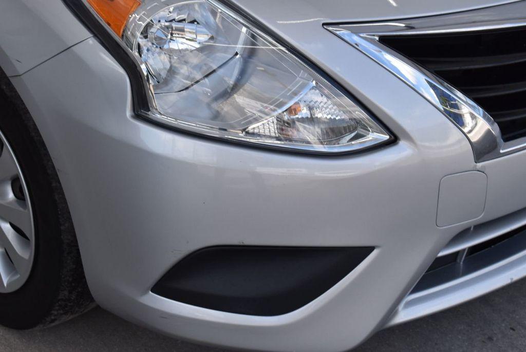 2016 Nissan Versa  - 18592297 - 1