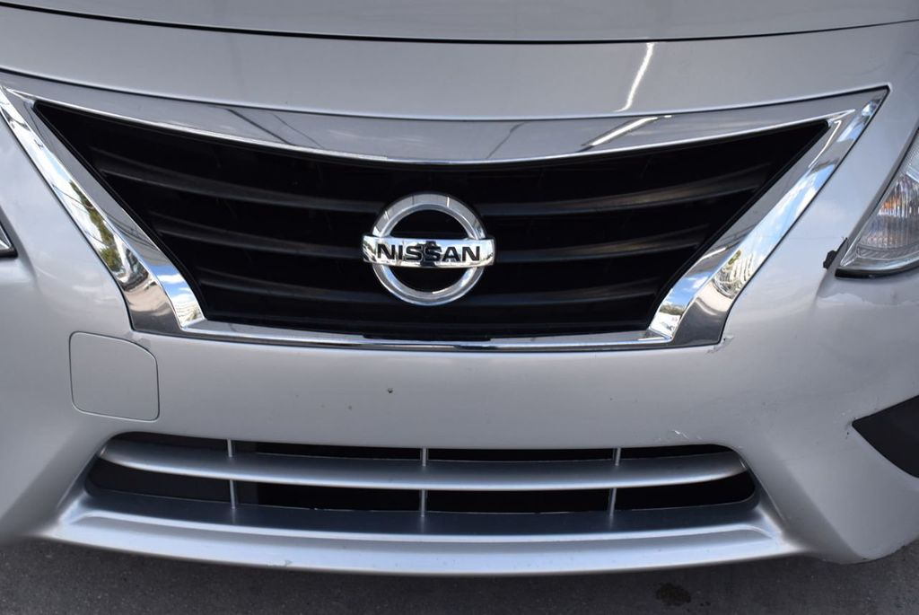 2016 Nissan Versa  - 18592297 - 2
