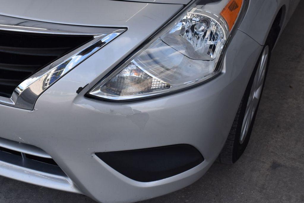 2016 Nissan Versa  - 18592297 - 3