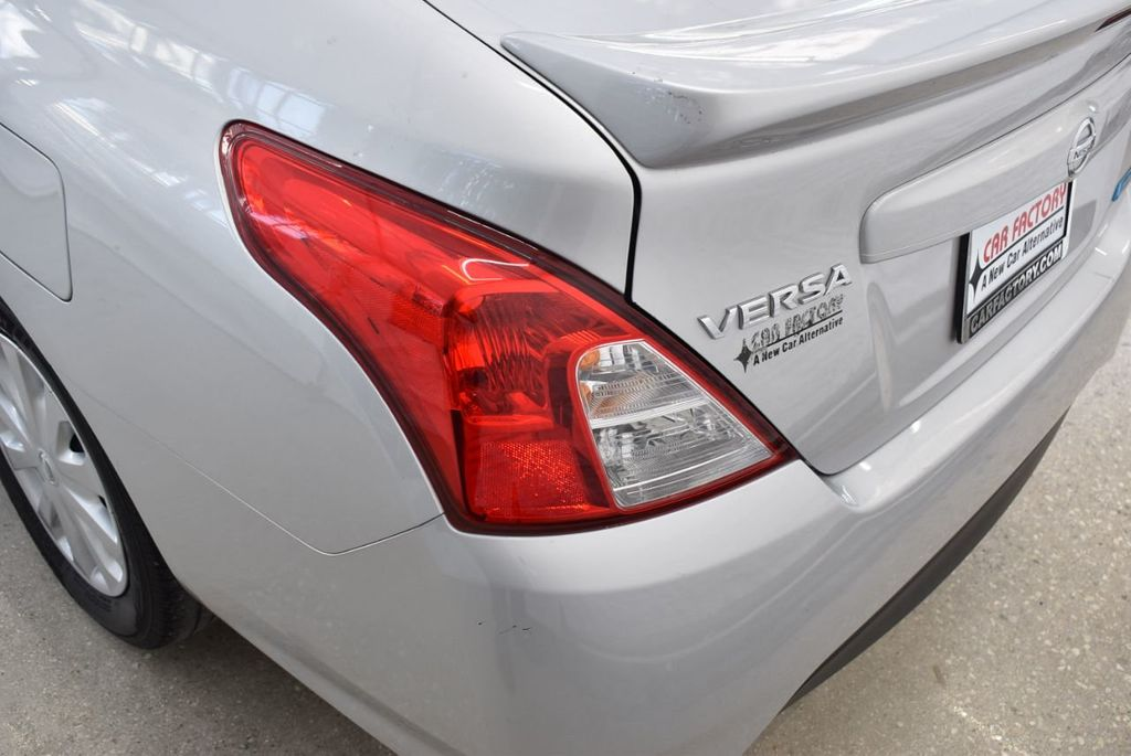 2016 Nissan Versa  - 18592297 - 6