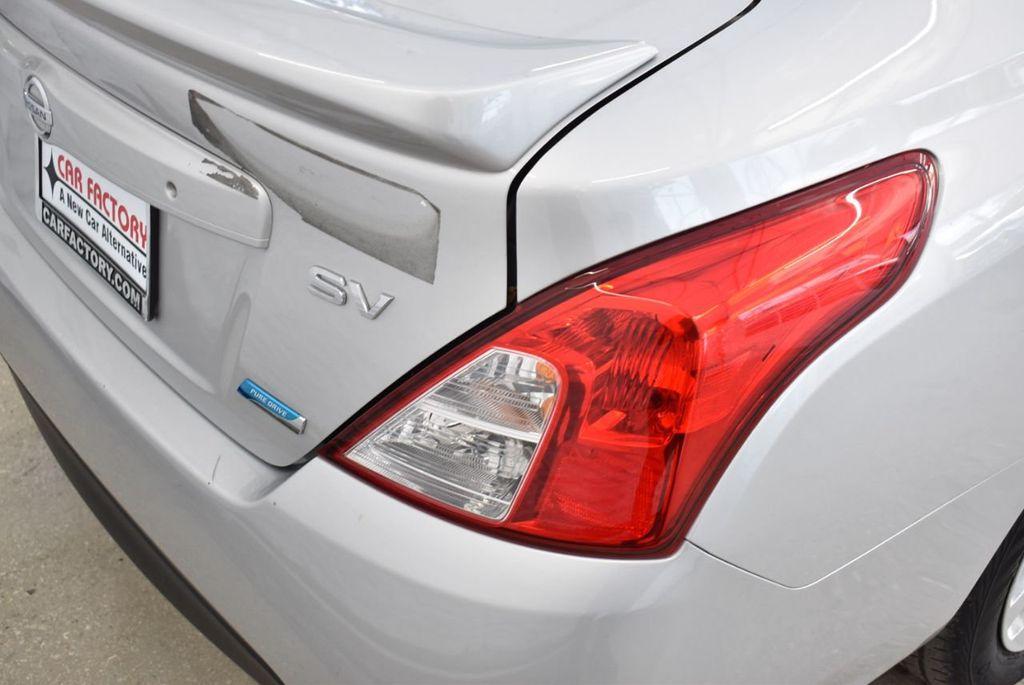 2016 Nissan Versa  - 18592297 - 7