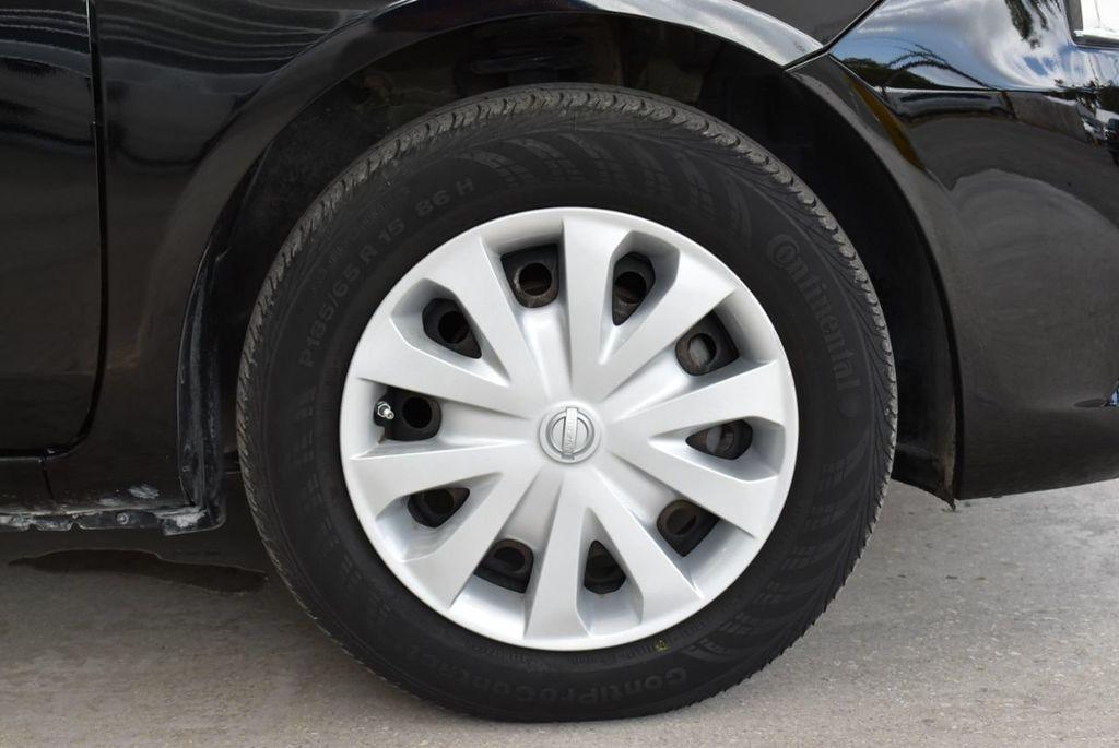 2016 Nissan Versa  - 18663320 - 9