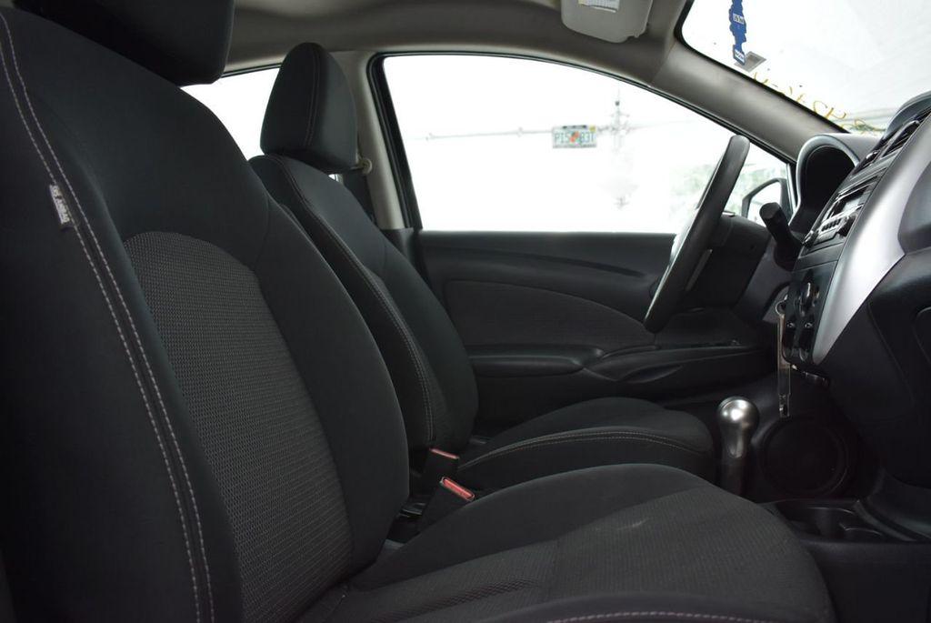 2016 Nissan Versa  - 18663320 - 14