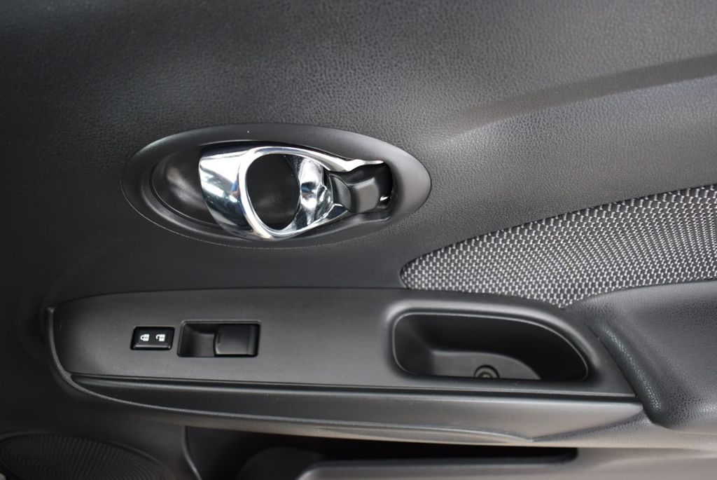2016 Nissan Versa  - 18663320 - 15
