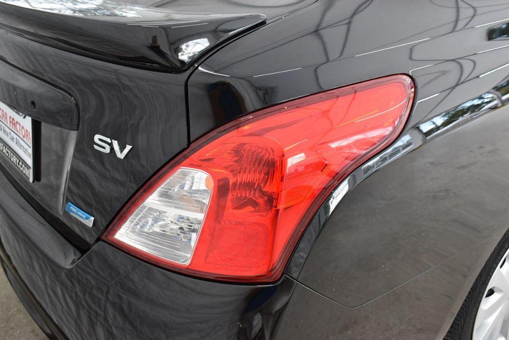 2016 Nissan Versa  - 18663320 - 1