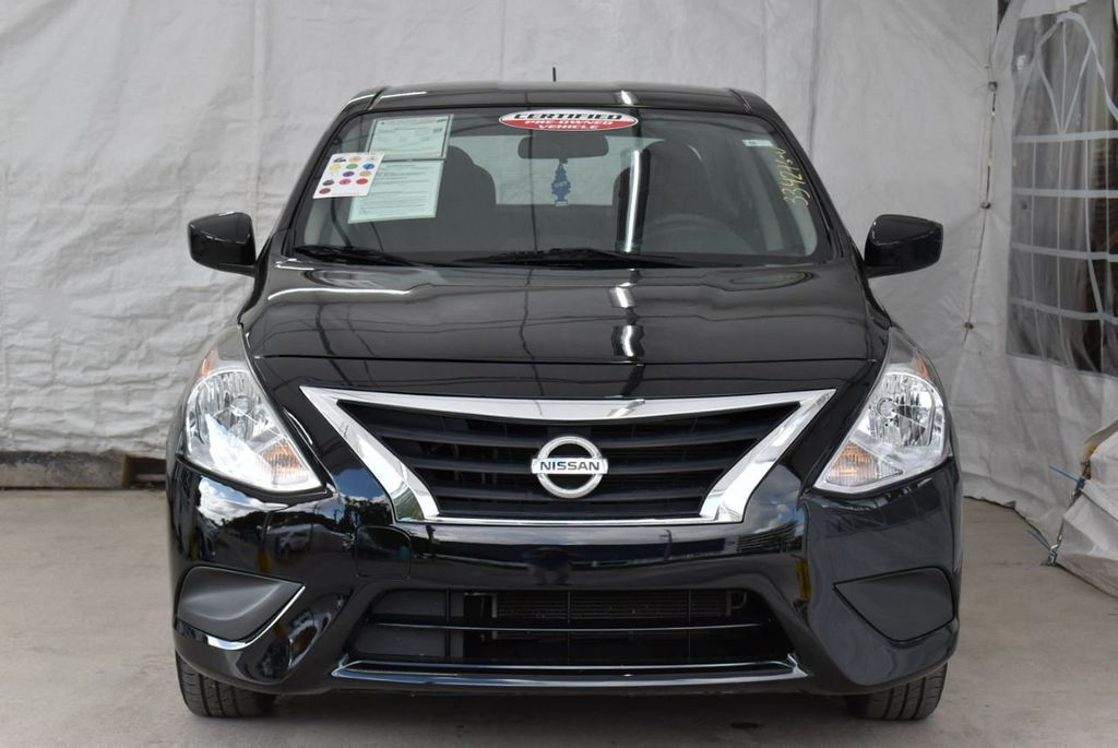 2016 Nissan Versa  - 18663320 - 2