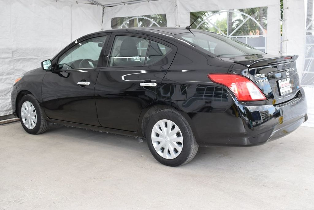 2016 Nissan Versa  - 18663320 - 3