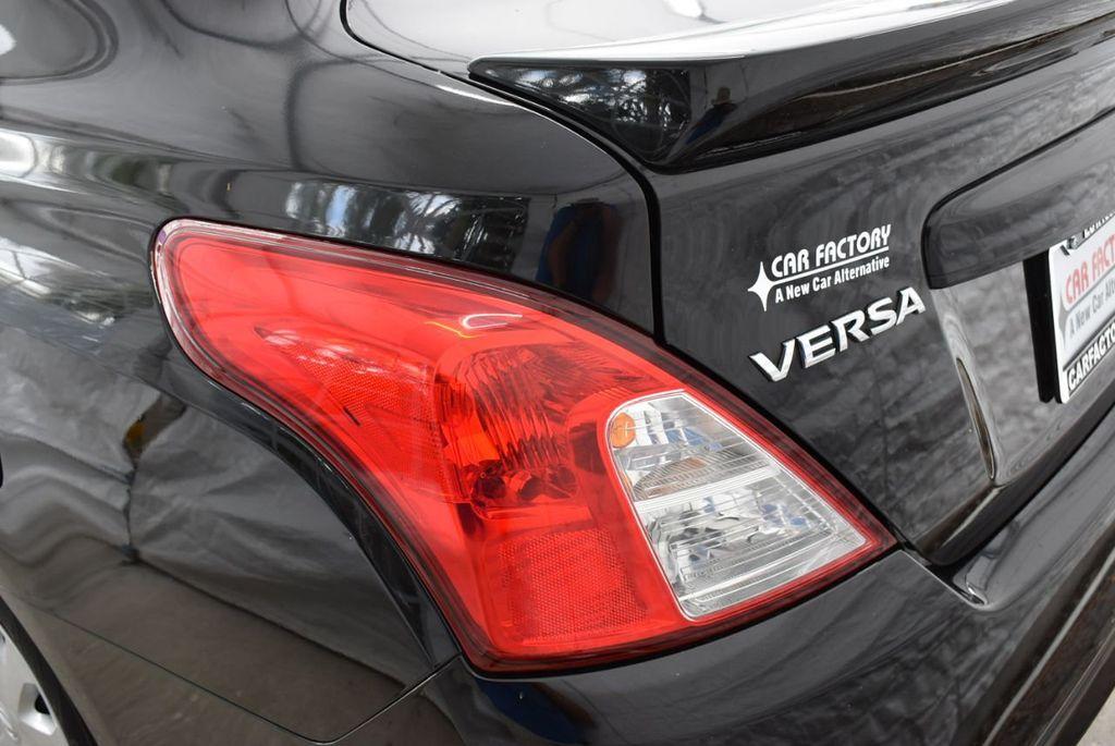 2016 Nissan Versa  - 18663320 - 4