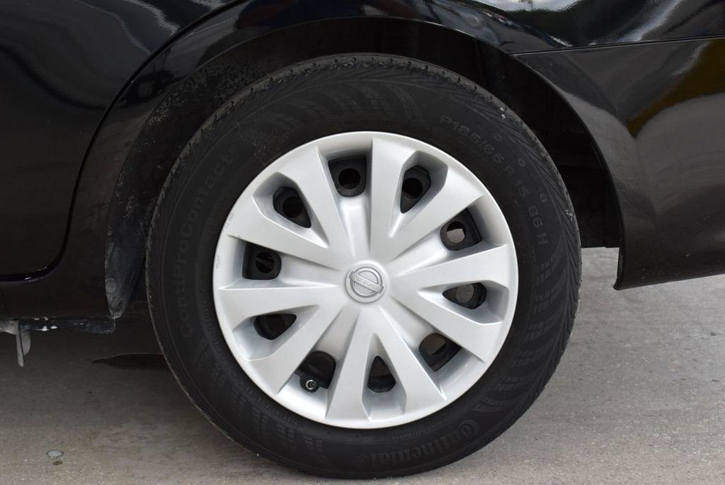 2016 Nissan Versa  - 18663320 - 7