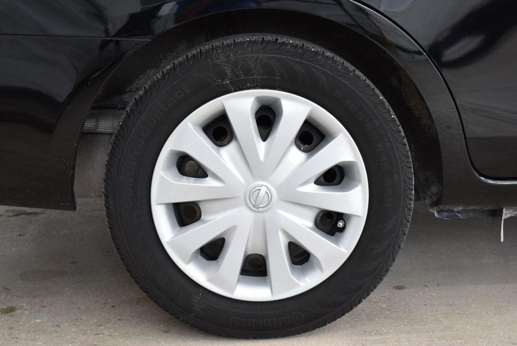 2016 Nissan Versa  - 18663320 - 8