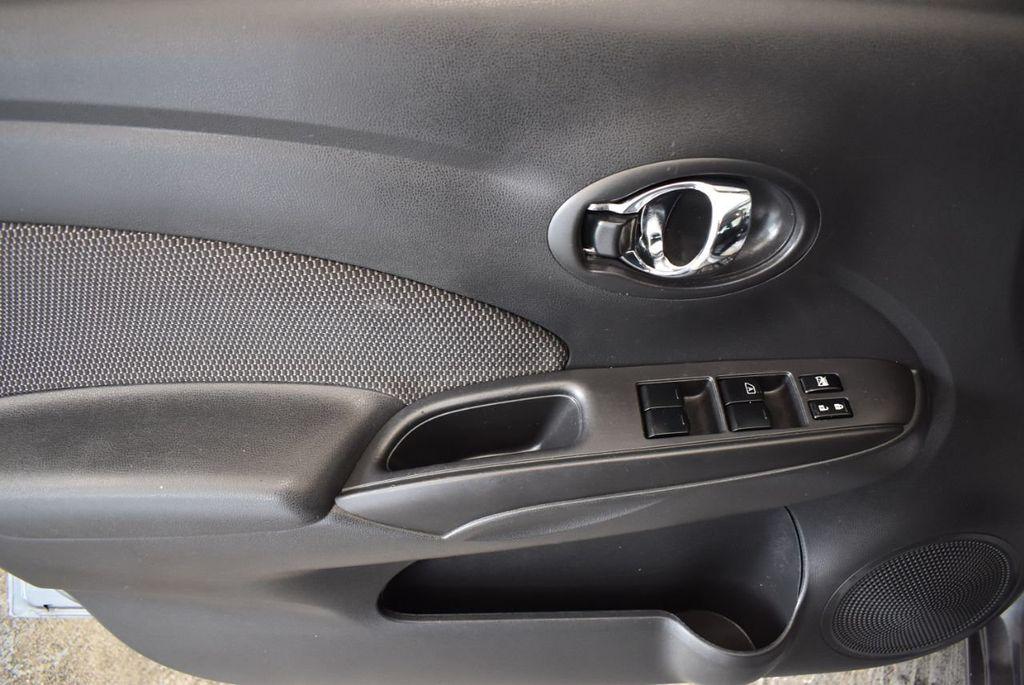 2016 Used Nissan Versa 4dr Sedan Automatic 1 6 S At Car Factory