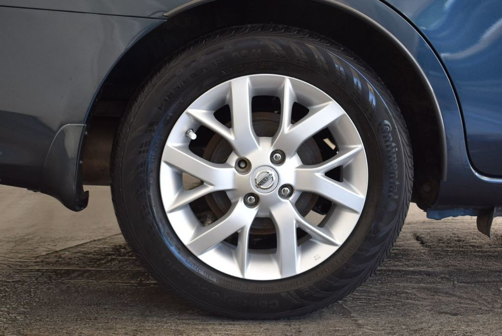 2016 Nissan Versa 4dr Sedan Automatic 1.6 S - 18121011 - 9