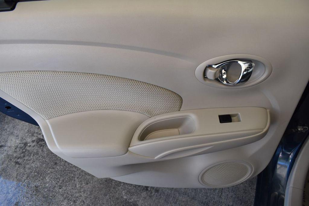 2016 Nissan Versa 4dr Sedan Automatic 1.6 S - 18121011 - 13