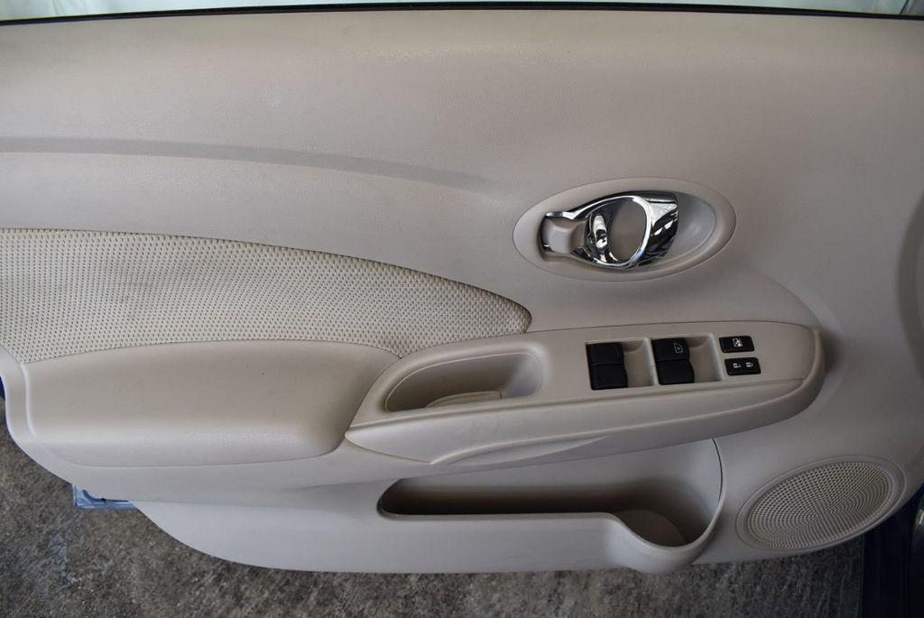 2016 Nissan Versa 4dr Sedan Automatic 1.6 S - 18121011 - 15
