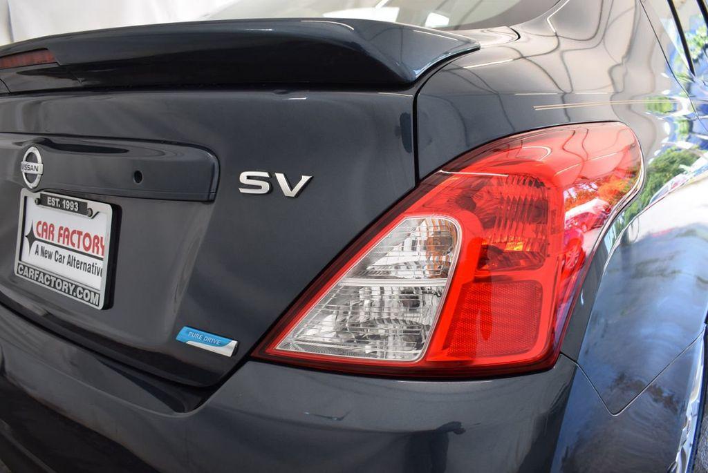 2016 Nissan Versa 4dr Sedan Automatic 1.6 S - 18121011 - 1