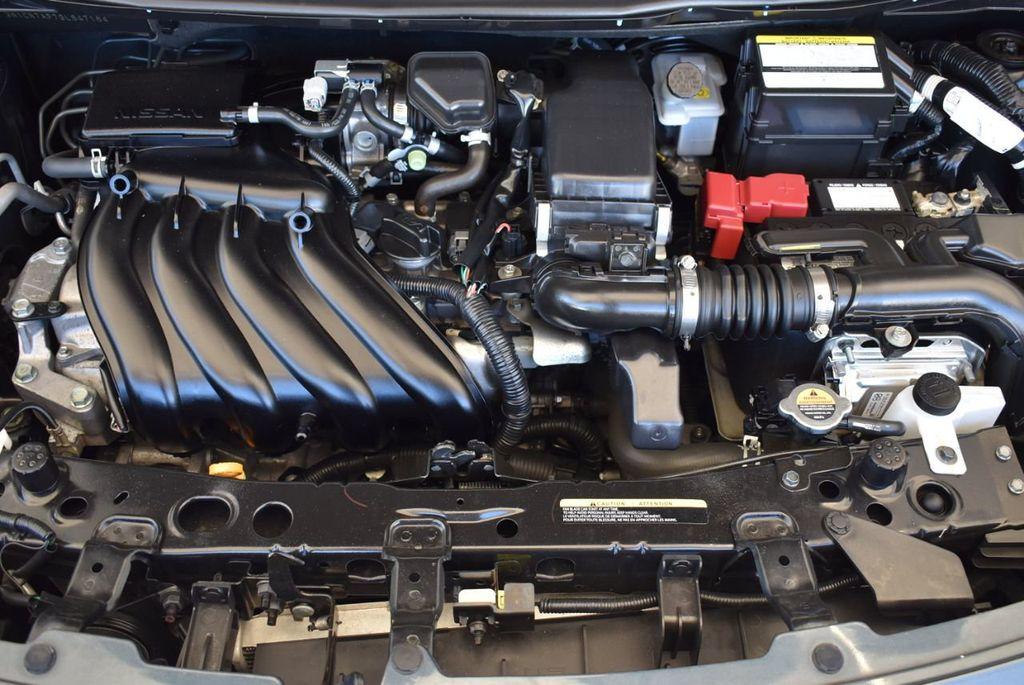 2016 Nissan Versa 4dr Sedan Automatic 1.6 S - 18121011 - 26