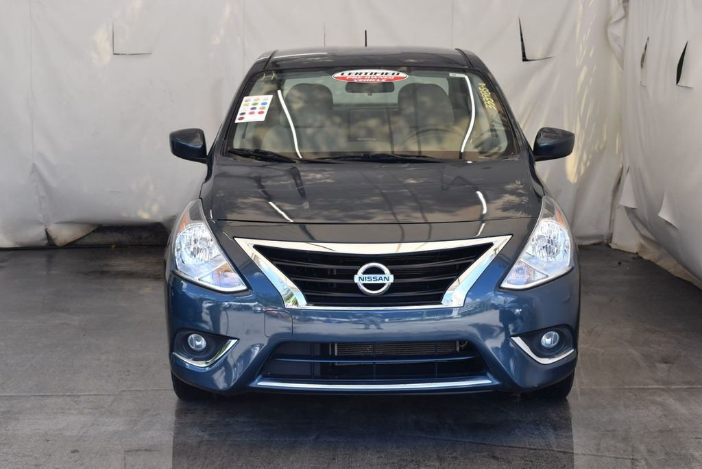 2016 Nissan Versa 4dr Sedan Automatic 1.6 S - 18121011 - 3
