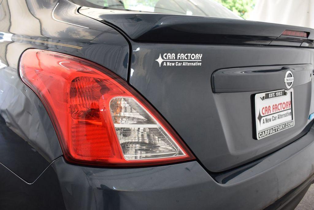 2016 Nissan Versa 4dr Sedan Automatic 1.6 S - 18121011 - 6