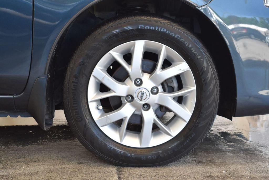 2016 Nissan Versa 4dr Sedan Automatic 1.6 S - 18121011 - 8