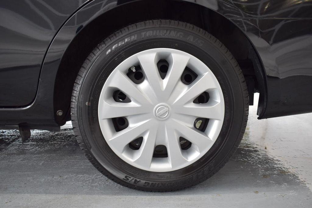 2016 Nissan Versa 4dr Sedan CVT 1.6 SV - 18359551 - 10
