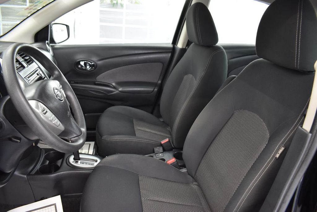 2016 Nissan Versa 4dr Sedan CVT 1.6 SV - 18359551 - 14