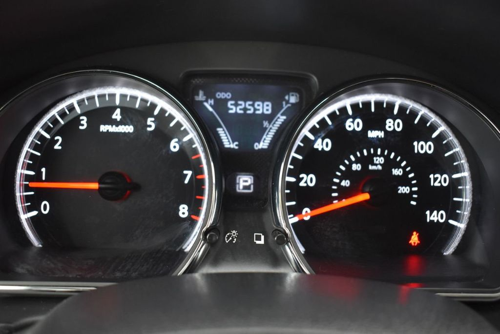 2016 Nissan Versa 4dr Sedan CVT 1.6 SV - 18359551 - 16