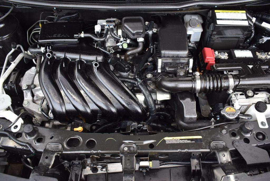 2016 Nissan Versa 4dr Sedan CVT 1.6 SV - 18359551 - 26