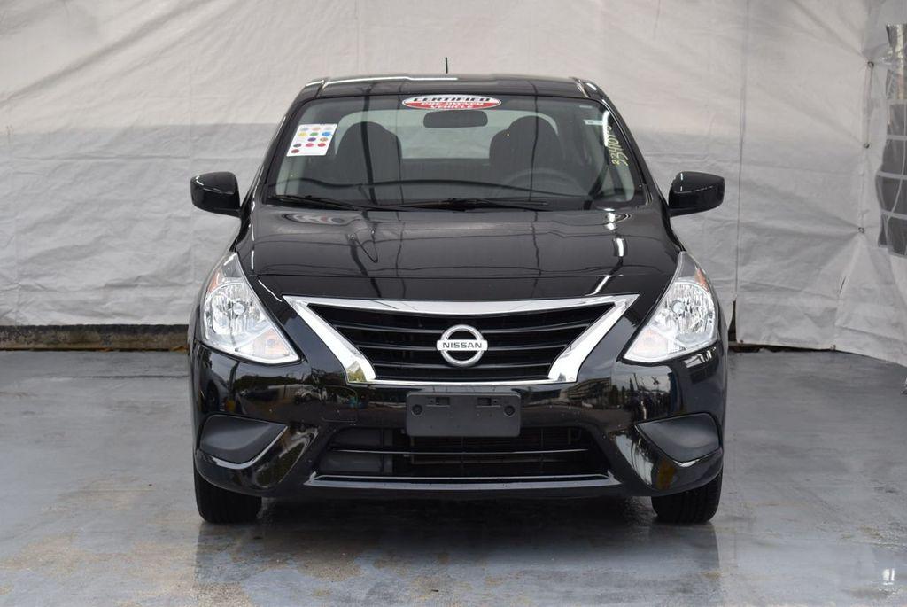 2016 Nissan Versa 4dr Sedan CVT 1.6 SV - 18359551 - 3