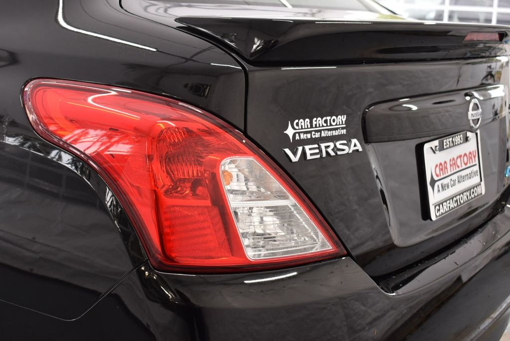 2016 Nissan Versa 4dr Sedan CVT 1.6 SV - 18359551 - 6