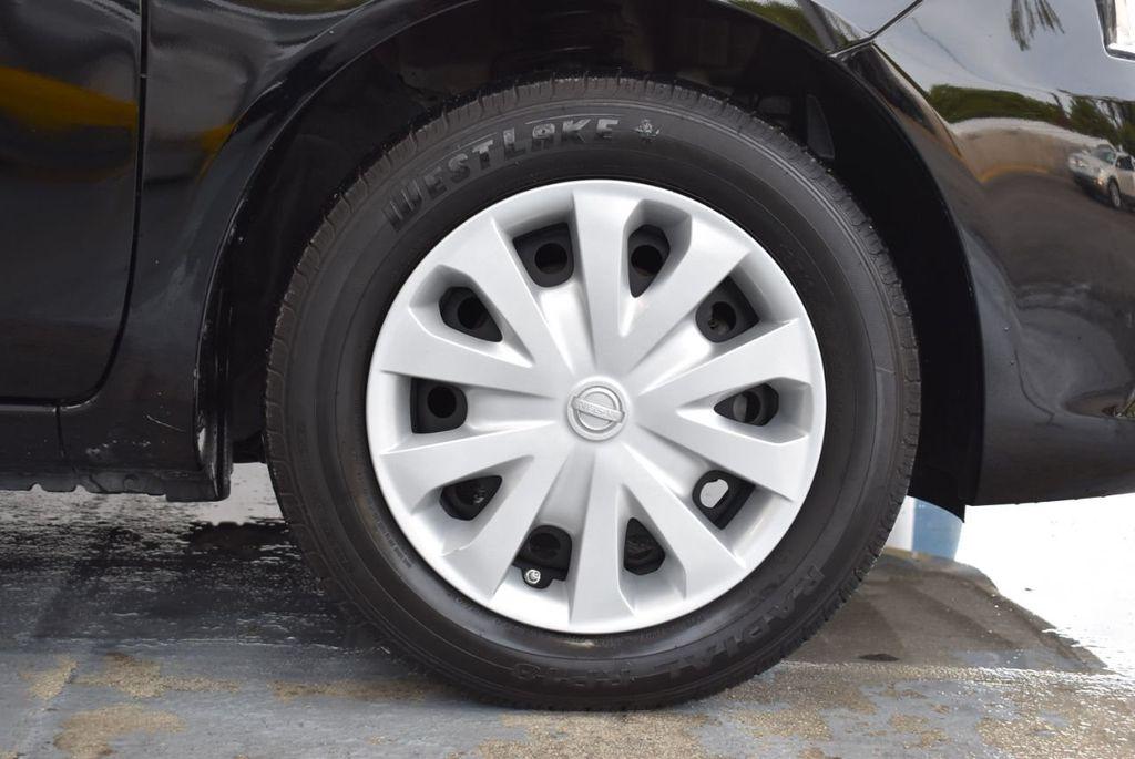 2016 Nissan Versa 4dr Sedan CVT 1.6 SV - 18359551 - 8