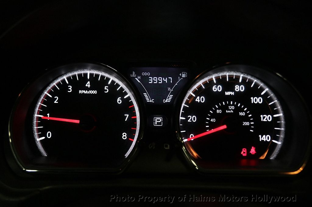 2016 Nissan Versa 4dr Sedan CVT 1.6 SV - 17275027 - 28