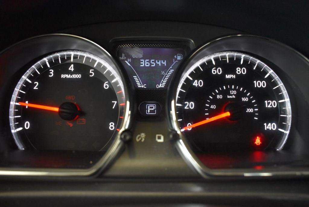 2016 Nissan Versa 4dr Sedan CVT 1.6 SV - 18121010 - 16