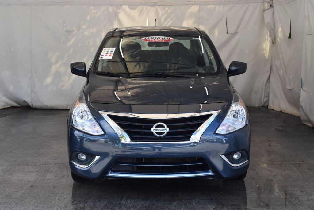 2016 Nissan Versa 4dr Sedan CVT 1.6 SV - 18121010 - 3