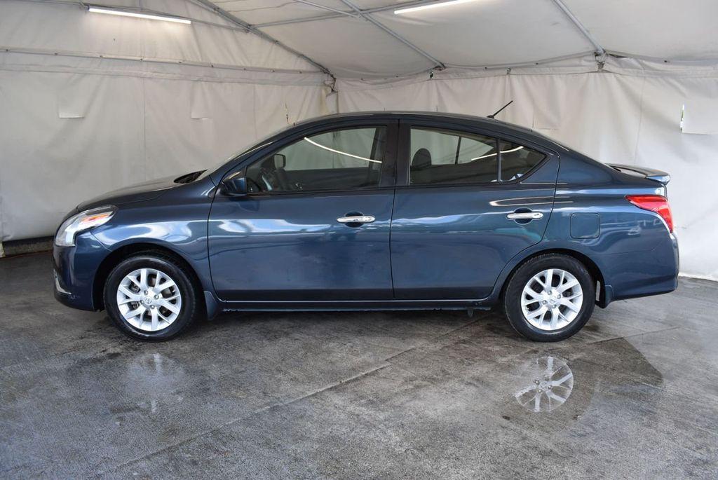 2016 Nissan Versa 4dr Sedan CVT 1.6 SV - 18121010 - 4
