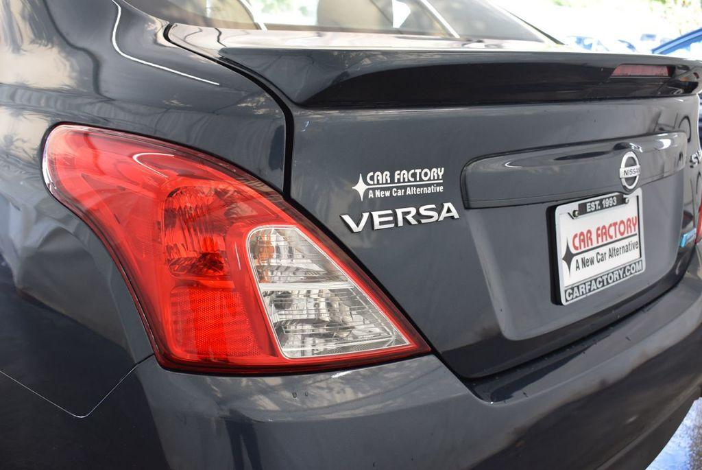 2016 Nissan Versa 4dr Sedan CVT 1.6 SV - 18121010 - 6