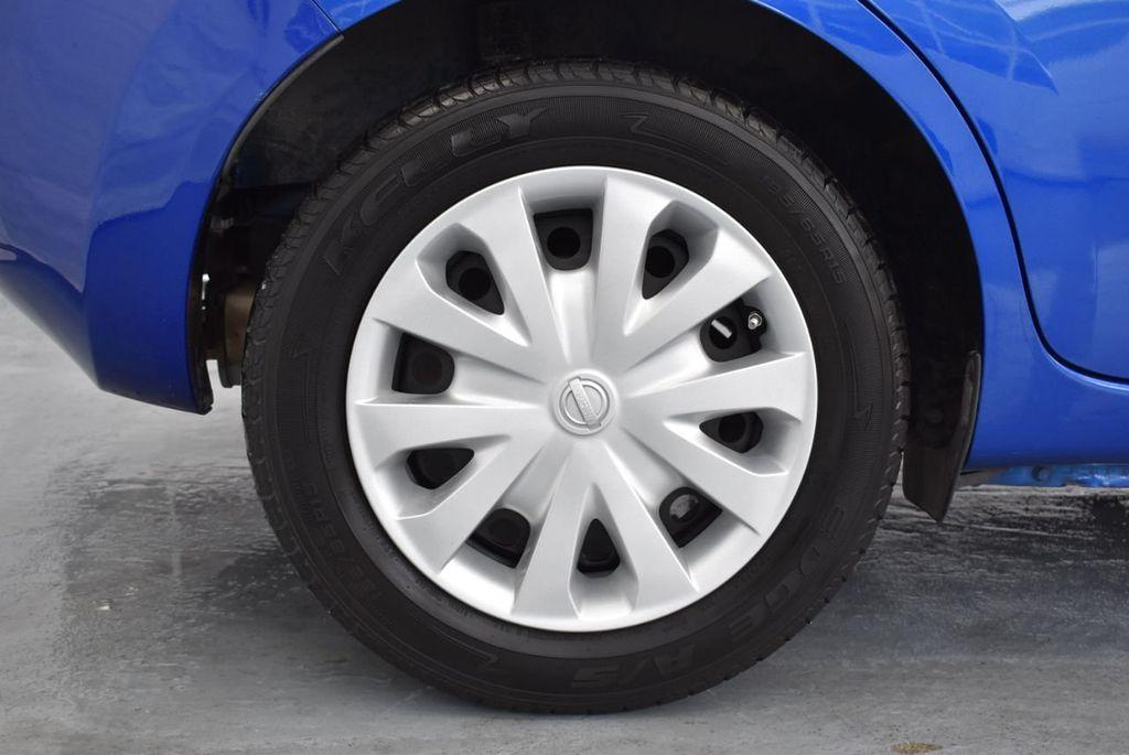 2016 Nissan Versa Note 5dr Hatchback CVT 1.6 SL - 18330057 - 9