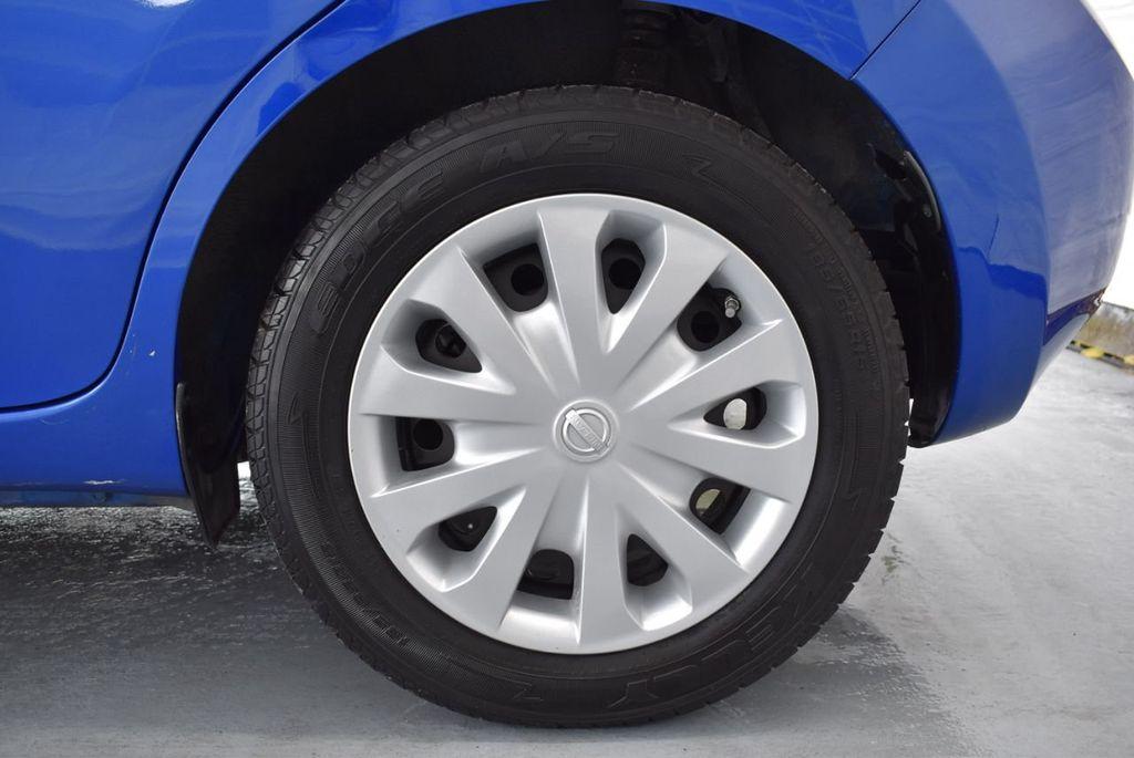 2016 Nissan Versa Note 5dr Hatchback CVT 1.6 SL - 18330057 - 10