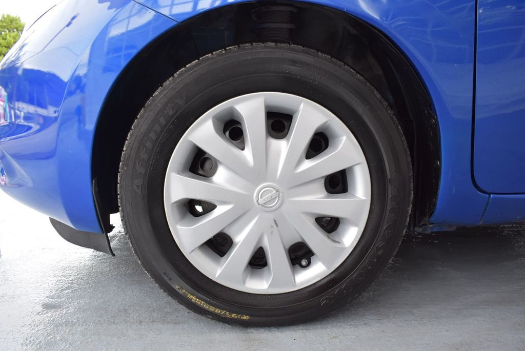 2016 Nissan Versa Note 5dr Hatchback CVT 1.6 SL - 18330057 - 11