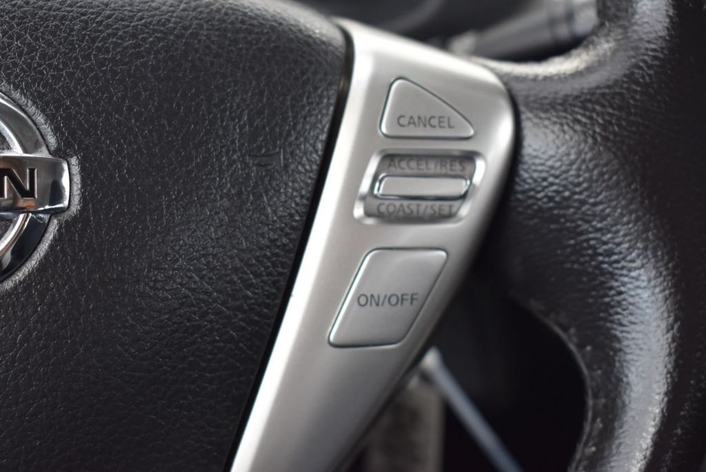 2016 Nissan Versa Note 5dr Hatchback CVT 1.6 SL - 18330057 - 18