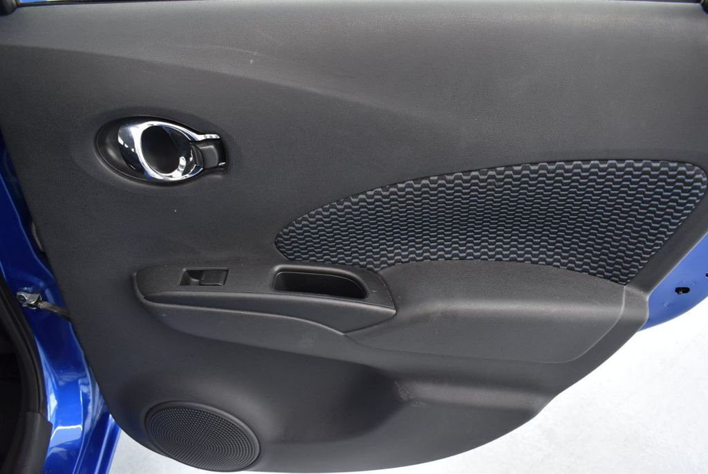 2016 Nissan Versa Note 5dr Hatchback CVT 1.6 SL - 18330057 - 25