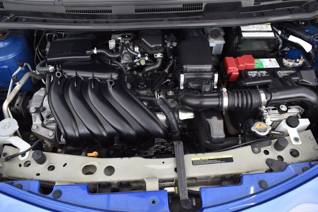 2016 Nissan Versa Note 5dr Hatchback CVT 1.6 SL - 18330057 - 26