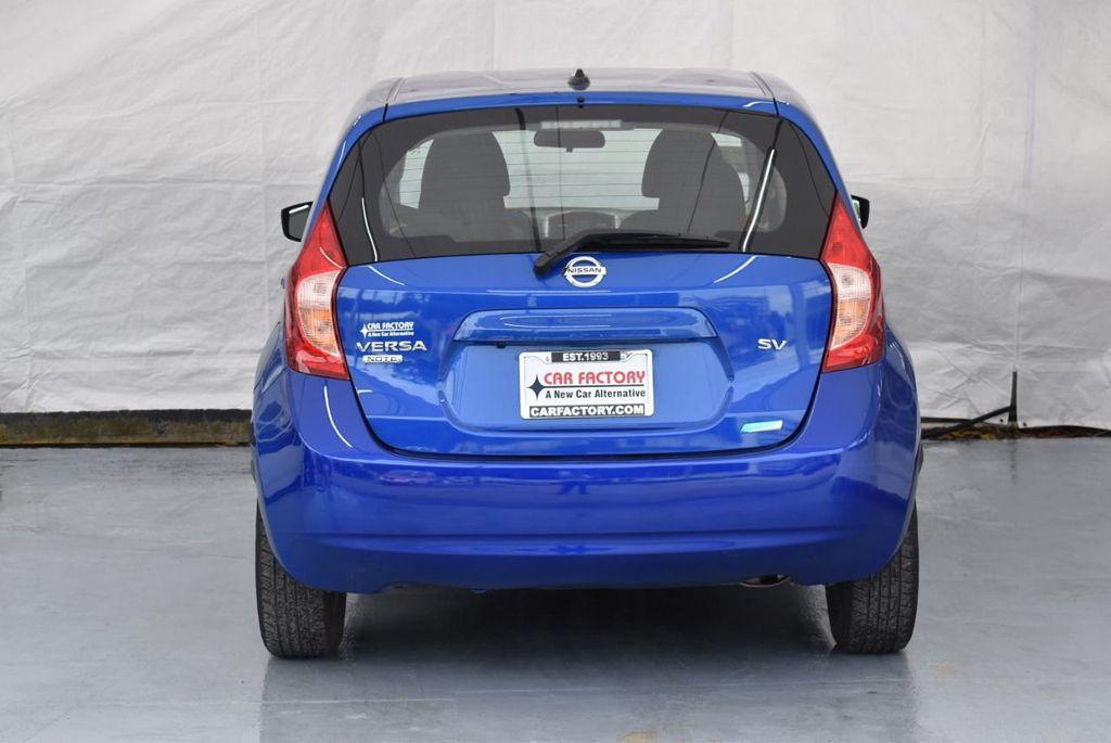 2016 Nissan Versa Note 5dr Hatchback CVT 1.6 SL - 18330057 - 7