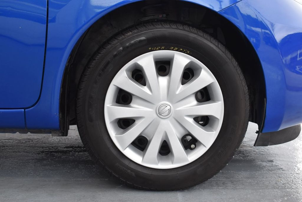 2016 Nissan Versa Note 5dr Hatchback CVT 1.6 SL - 18330057 - 8