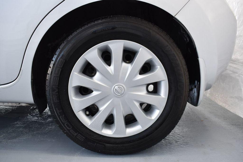 2016 Nissan Versa Note 5dr Hatchback CVT 1.6 SL - 18290984 - 10