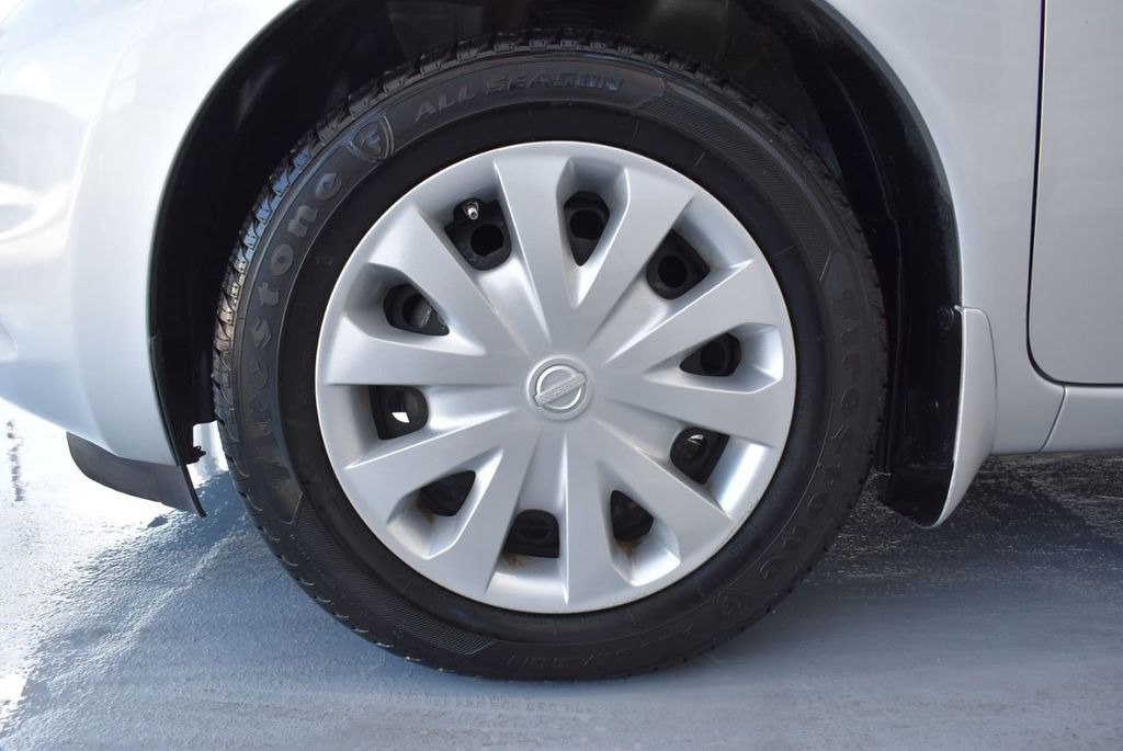 2016 Nissan Versa Note 5dr Hatchback CVT 1.6 SL - 18290984 - 11