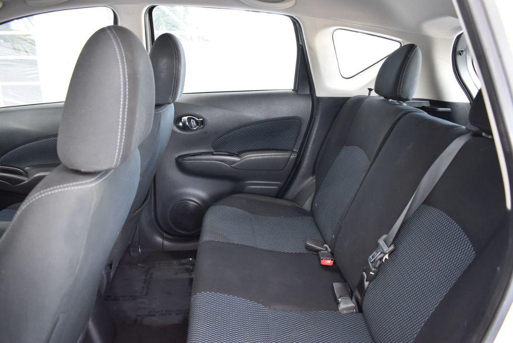 2016 Nissan Versa Note 5dr Hatchback CVT 1.6 SL - 18290984 - 12