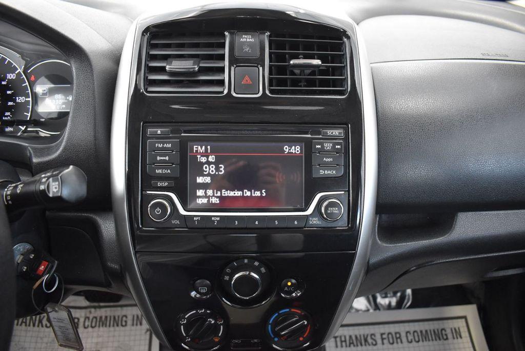 2016 Nissan Versa Note 5dr Hatchback CVT 1.6 SL - 18290984 - 17