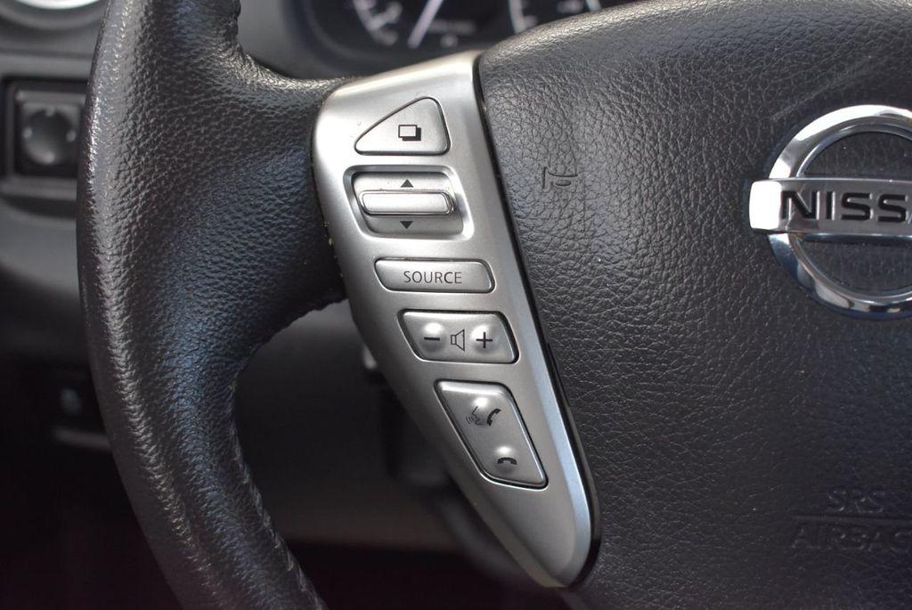 2016 Nissan Versa Note 5dr Hatchback CVT 1.6 SL - 18290984 - 21