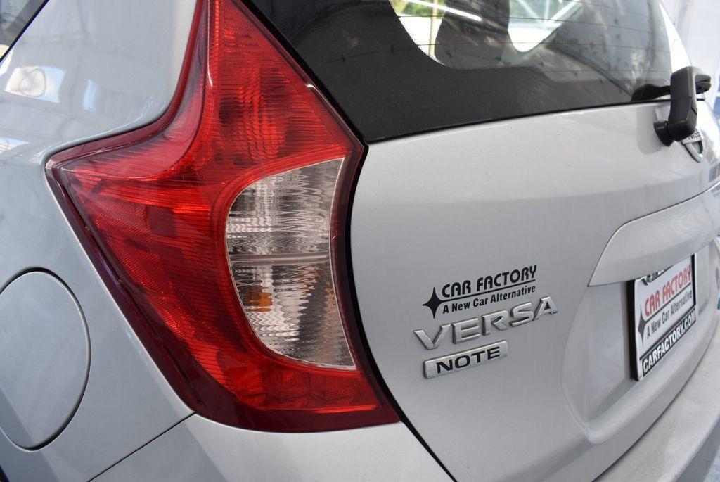 2016 Nissan Versa Note 5dr Hatchback CVT 1.6 SL - 18290984 - 6